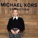 Olivia Holt – Michael Kors show at New York Fashion Week 2020 - 454 x 595
