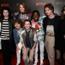 Natalia Dyer–Netflix FYSEE Kick-Off Event in Beverly Hills