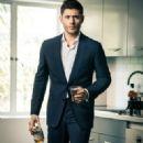 Jensen Ackles-Harper's Bazaar china outtakes - 2014 - 322 x 400