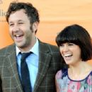 Chris O'Dowd and Dawn Porter - 454 x 303