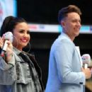 Demi Lovato – Performs at Capital FM Summertime Ball 2018 in London - 454 x 298