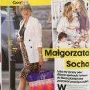 Malgorzata Socha - Party Magazine Pictorial [Poland] (4 June 2018) - 454 x 580