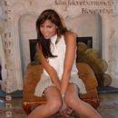 Lee-Ann Liebenberg - Miss Mambomundo - November 2007