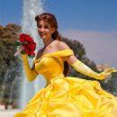 Princess Belle - 454 x 681