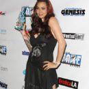 Tera Patrick - Jun 07 2008 - FAME Adult Awards