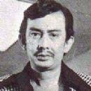 George Estregan