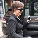 Kris Jenner – Out in New York - 454 x 681
