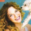 Rachelle Lefevre in Best Friends Magainze