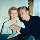 Gary Cooper and Dorothy McGuire
