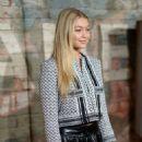 Gigi Hadid No 5 The Film By Baz Luhrman Premiere In Nyc