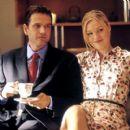 Edward Atterton and Julia Stiles in Carolina (2003)
