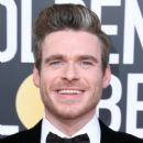 Richard Madden At 76th Annual Golden Globe Awards - Arrivals (2019)