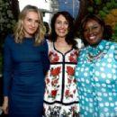 Lisa Edelstein – Deadline Hollywood Emmy Season Kickoff Party in LA - 454 x 302