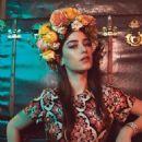 Hazal Kaya - InStyle Magazine Pictorial [Turkey] (February 2018) - 454 x 681