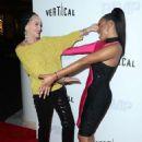 Sharon Stone – 'Pimp' Premiere in Los Angeles - 454 x 642