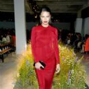 Adriana Lima – Jason Wu Collection show at New York Fashion Week