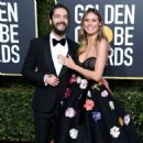 Tom Kaulitz and Heidi Klum : 76th Annual Golden Globe Awards - 454 x 454