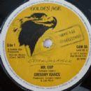 Gregory Isaacs - Mr. Cop