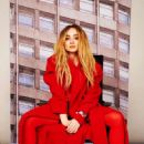 Sabrina Carpenter – Notion online magazine 'The Shapeshifter: Sabrina Carpenter' (December 2018)