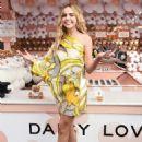 Bailee Madison – Daisy Love Fragrance Launch in Santa Monica - 454 x 637