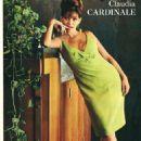 Claudia Cardinale - 454 x 676