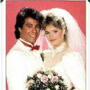 Lisa Trusel and Michael Leon