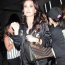Kyle Richards night out in LA - 454 x 911