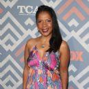 Penny Johnson Jerald – 2017 FOX Summer All-Star party at TCA Summer Press Tour in LA - 454 x 637