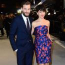 Jamie Dornan and Amelia Warner: Fifty Shades Of Grey UK Premiere (February 12, 2015)