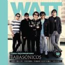 Babasónicos - Watt Magazine Cover [Argentina] (November 2013)