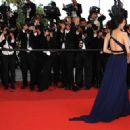 Shu Qi - The Premiere Of 'Coco Chanel & Igor Stravinsky' - The Grand Theatre Lumiere During The 62 Annual Cannes Film Festival In Cannes, France 2009-05-24 - 454 x 327