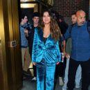 Selena Gomez – Visits z100 to promote her latest album in NY