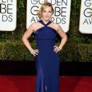Kate Winslet At The 73rd Golden Globe Awards (2016)