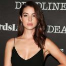 Adelaide Kane – Deadline Awards season kickoff in LA - 454 x 654