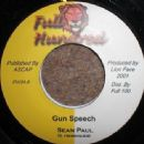 Sean Paul - Gun Speech / Won't
