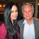 Jaclyn Glenn and Richard Dawkins - 454 x 454