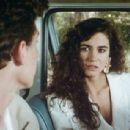 Nancy Valen and Patrick Dempsey in Loverboy (1989)