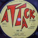 Gregory Isaacs - Bad Da