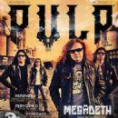 Megadeth - 454 x 540
