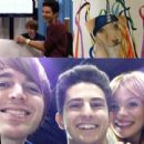 Lisa Schwartz and Shane Dawson - 454 x 439