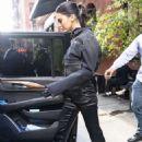 Kendall Jenner – Leaving the Mercer Hotel in New York City