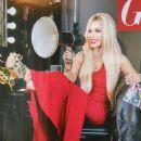 Dorota Rabczewska - Gala Magazine Pictorial [Poland] (8 May 2017) - 454 x 619