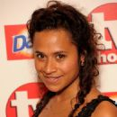 TVChoice Awards 2010 - Angel Coulby