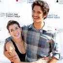 Tyler Posey and Seana Gorlick - 454 x 589