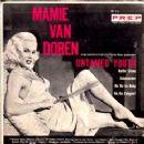 Mamie Van Doren - Untamed Youth