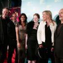 "Teri Hatcher - Australian Premiere Of ""Coraline"" In Sydney - 10.06.2009"