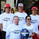 F1 Monaco GP 2011 - 454 x 681
