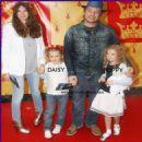 Jamie Oliver and Juliette Norton - 454 x 454