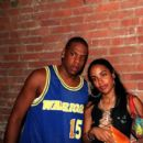 Jay-Z and Aaliyah - 402 x 425