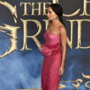 Zoe Kravitz – 'Fantastic Beasts: The Crimes Of Grindelwald' Premiere in London